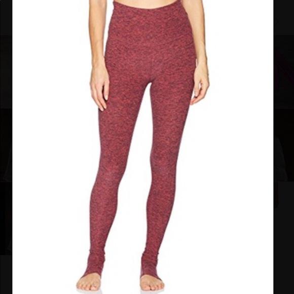 e47e0795d86fc Beyond Yoga Pants | Ntw Spacedye Legging | Poshmark